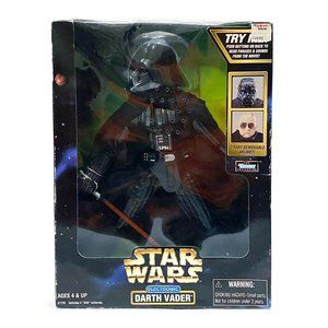"""Star Wars 12"""" Electronic Darth Vader Action Figure"""